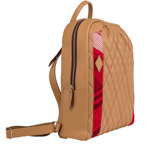 Dos Rombos Backpack